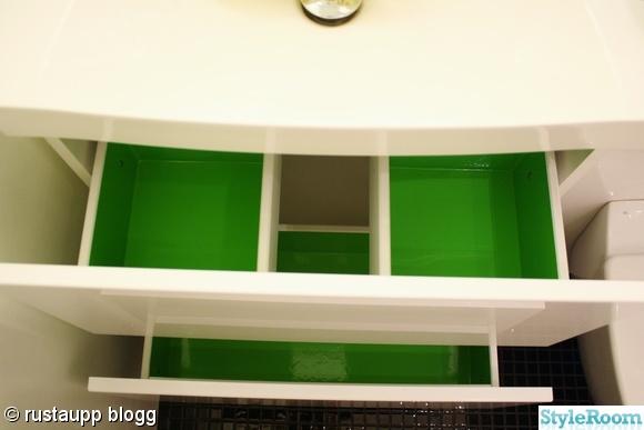 grönt,badrumsskåp,färg,lime,hafa