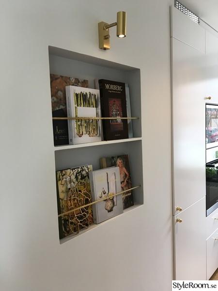 Inbyggd bokhylla Inspiration och idéer till ditt hem