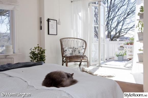 sovrum,balkong