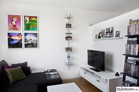 Compact Living Kok Inspiration : Inredningstips Compact Living  Forvara och bo smart  StyleRoom