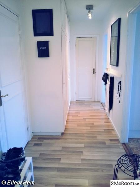 Vita väggar Inspiration och idéer till ditt hem