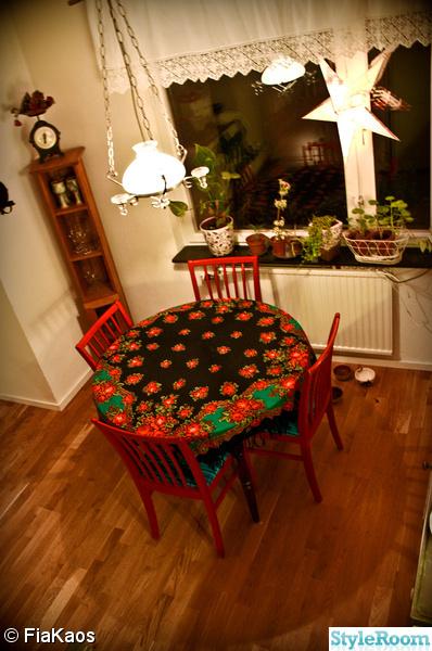 Runt Bord Litet Kok : litet kok runt bord  Butik Lanthandeln Litet runt bord med spjolor