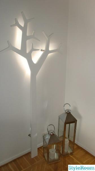 Inspirerande bilder på swedese tree