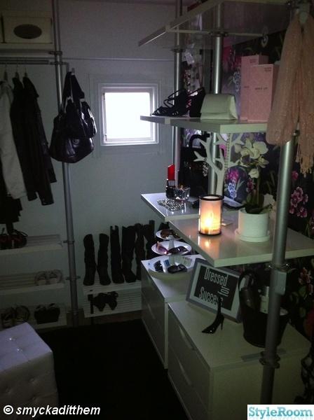 walk-in-closet,walk in closet,kosta boda,make up kosta boda,träd