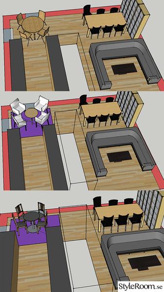 Ett Litet Kok Catering : Koksbord till litet koko  Diskutera Inredningshjolp po StyleRoom