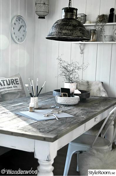 Marmorskiva Kokso : rustik kokso  matplats matbord stol taklampa