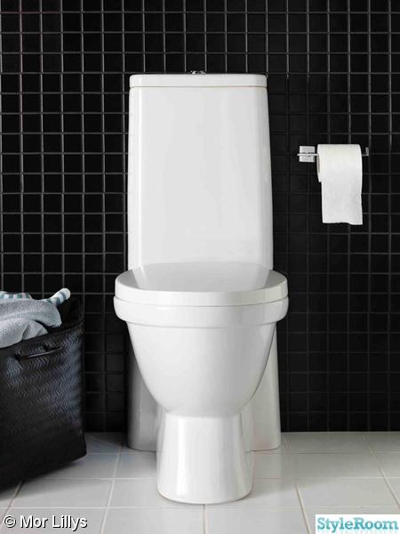 Inspirerande bilder på toalettstol