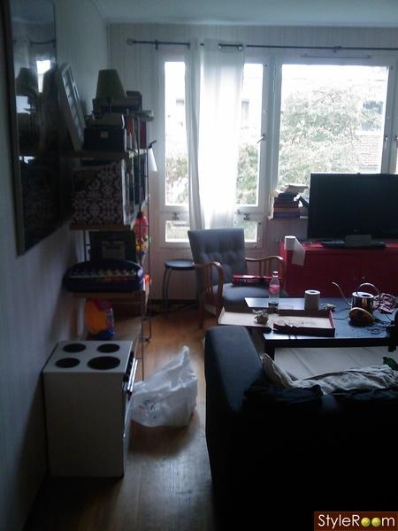 Bokhylla som rumsavdelare Inspiration och idéer till ditt hem