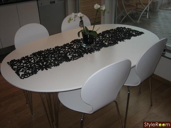 Bild på köksbord - Kök av Sofias