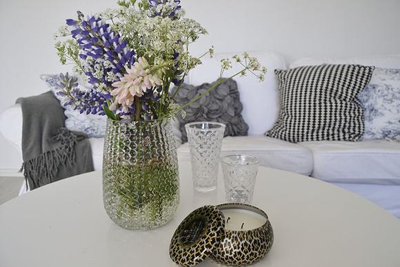 lupiner,blommor