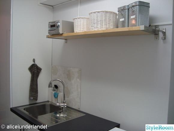 Inspirerande bilder på vask