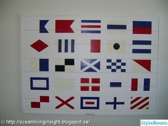 signalflaggor,tavla,måla,marint,new england