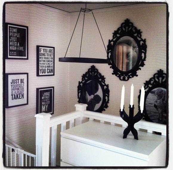 Svartvita Tavlor Kok : svartvita tavlor kok  svartvita foton,svartvita tavlor,ljusstake