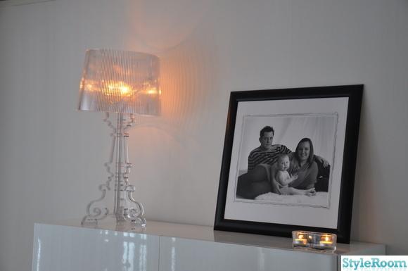 Bild På Ljuslykta Vardagsrummet Matrum Av Miss J