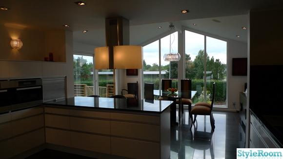 kök,köksrenovering,utbyggnad,falmec,granit