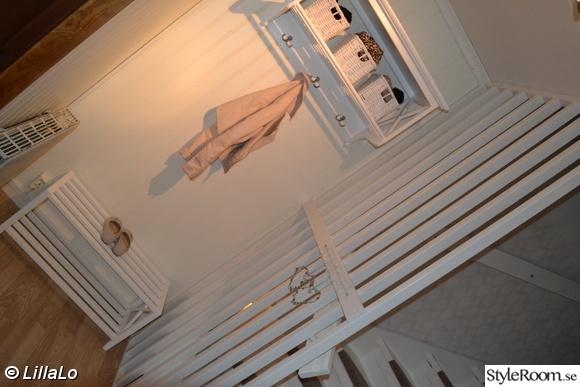 hall,panel,hatthylla,skohylla,trappstegsmatta