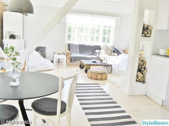 vardagsrum,allrum,matrum,bord,habitat