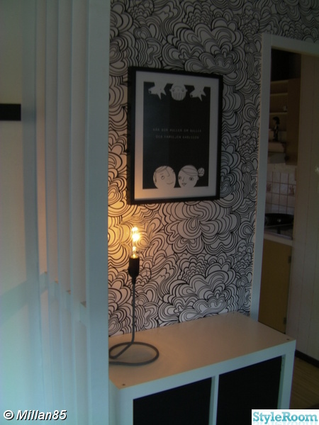 Design House Stockholm Lamp Lamp Mini,design House