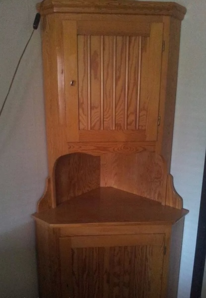 Vedum Kok Turkos : hornskop kok  hornskop,furu,kok,sovrum,vardagsrum,hall