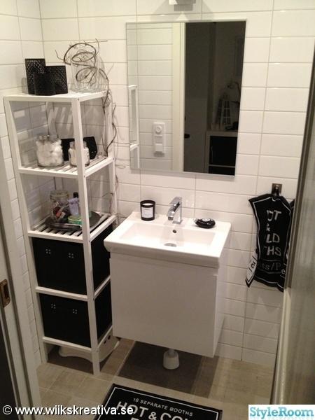 toalett,lilltoa,gästtoalett,badrum,vitt
