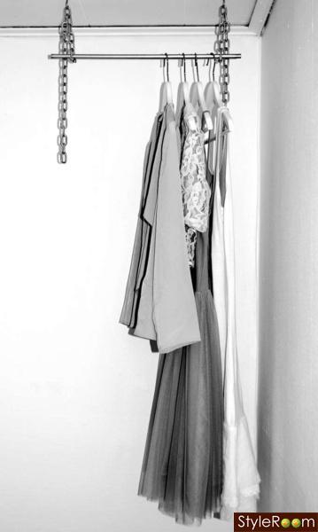 Blogginlägg om klädhängare