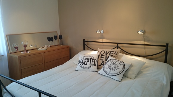 sovrum,master,master bedroom,vitt,beige