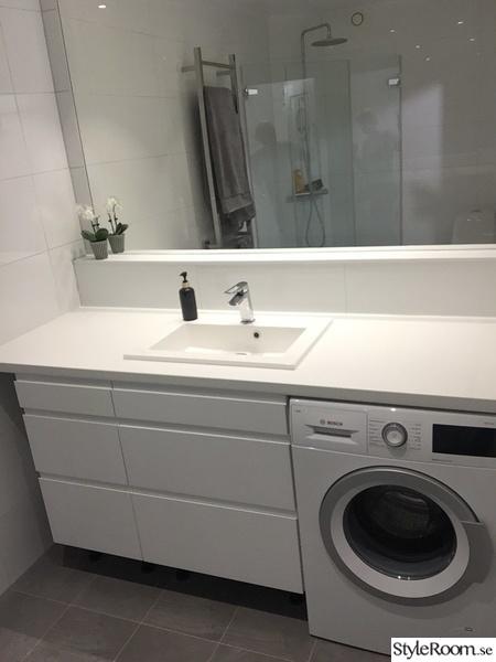 efter renovering,bosch,westerbergs,handdukstork,tvättmaskin