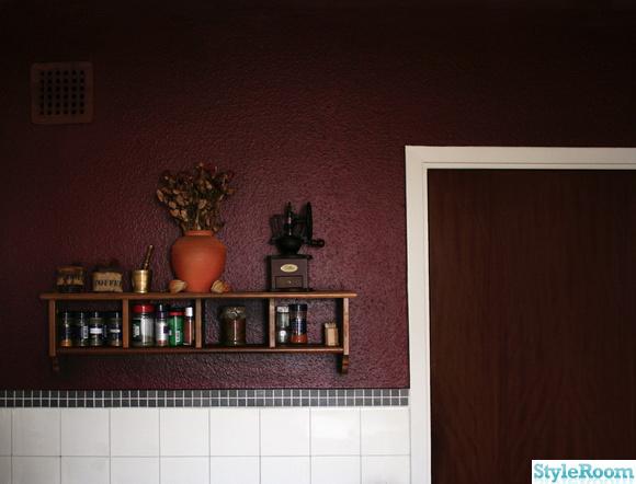 Kok Farg Inspiration : Forg i kok  Diskutera Detaljer po StyleRoom