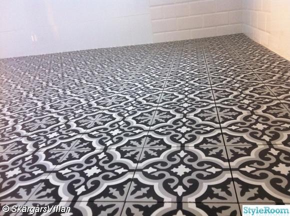 badrum,badrumsgolv,marrakech kakel,badrumsinspiration