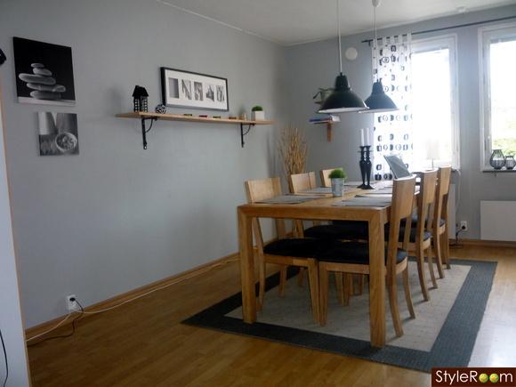 Tapeter Kok Gra : Vort kok  Diskutera Inredningshjolp po StyleRoom