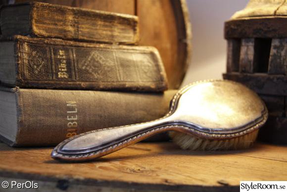 biblar,borste,pynt,dekorationer,böcker