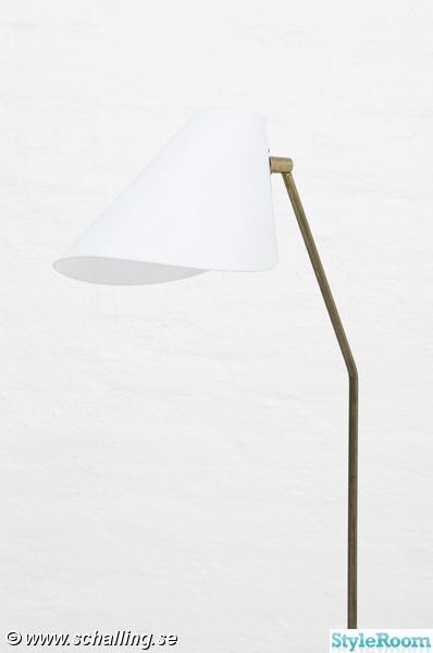 Inspirerande bilder på retro lampa