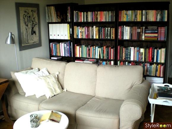 Rumsavdelare Inspiration och idéer till ditt hem