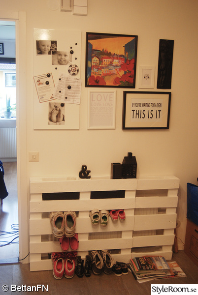 Diy lastpallar Inspiration och idéer till ditt hem