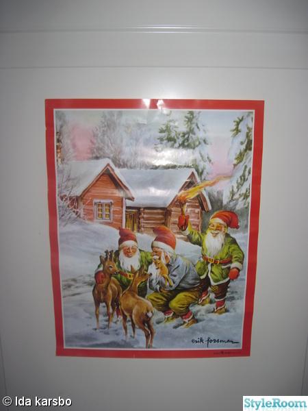 adventsljusstake,gran,fönster,jul,julpynt