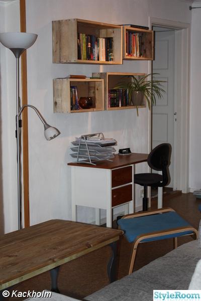 Spillvirke Inspiration och idéer till ditt hem