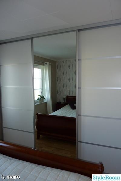 Sovrum Garderob ~ Interiörinspiration och idéer för hemdesign
