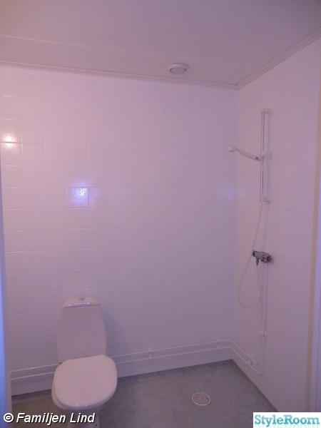 kakelmålning,badrum,efter målning