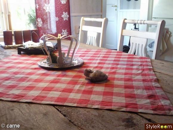 lantligt köksbord : Det nya matbordet sagoborgen Toaletter lantligt ...