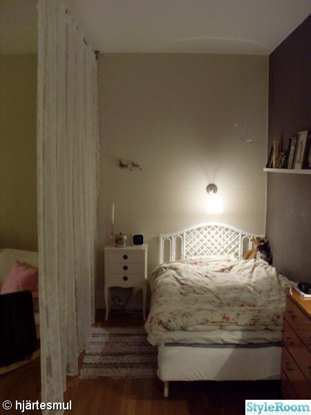 sovrum,spetsgardin,spets,rådjur,foto