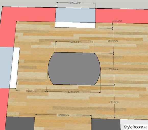 Litet Koksbord Med Klaff : Koksbord till litet koko  Diskutera Inredningshjolp po StyleRoom