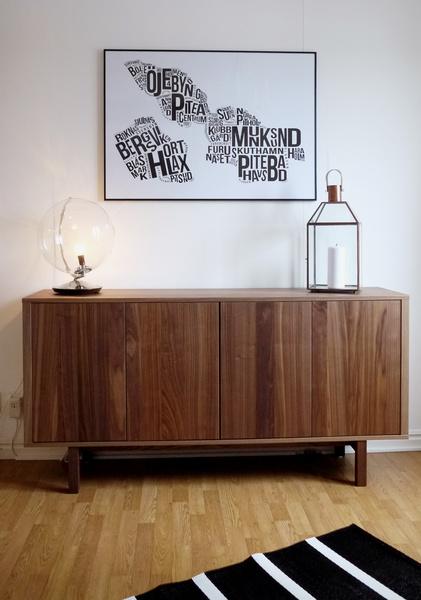 inspirerande bilder p diy ikea sida 3. Black Bedroom Furniture Sets. Home Design Ideas