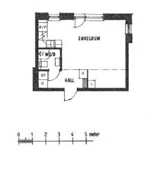 lägenhetsritning,planlösning,planritning,etta,enrummare