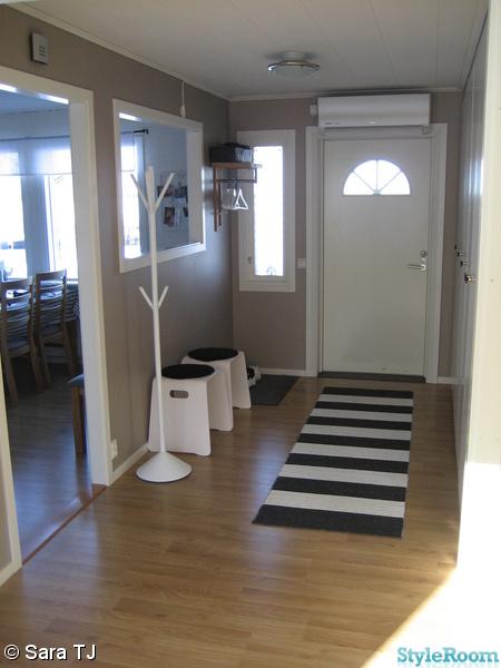 svart,vitt,ytterdörr,matta,bänk