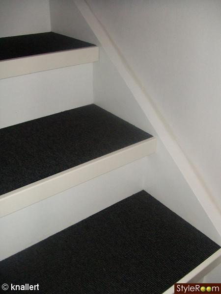 trappa,matta i trappa,matta
