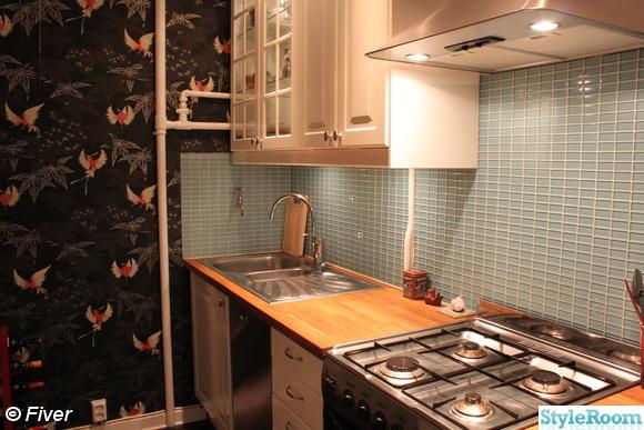 Kjøkken   en klippbok om inredning