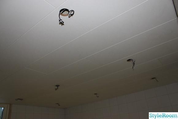 Taket& spottar Inspiration och idéer till ditt hem