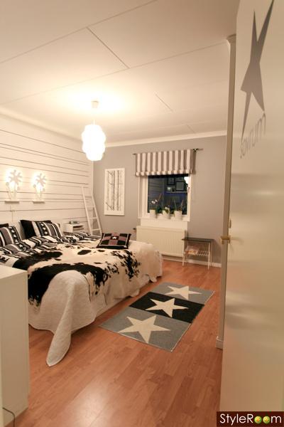 stjärnor,pappelina,sovrum