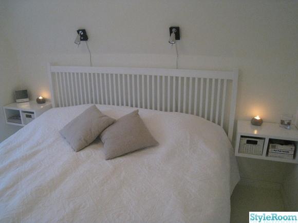 sänggavel vit ~ vit sänggavel  inspiration och idéer till ditt hem
