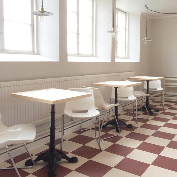 Att göra en egen bordsskiva Knaadas inredningsblogg